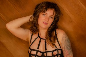 Xiomara adult dating in Grand Junction